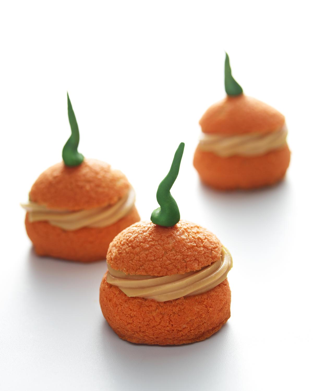 Chou chou Halloween chez Gâteaux Thoumieux