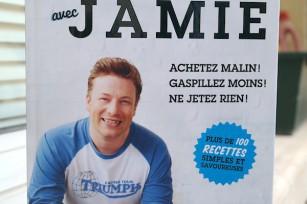 Cuisine Système D avec Jamie Oliver