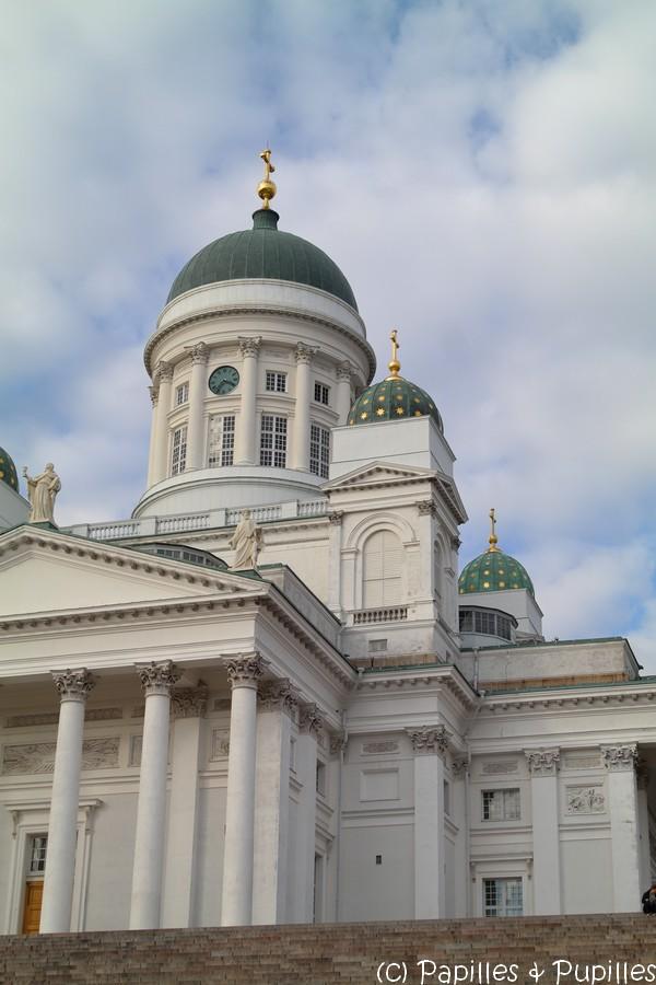L'église Luthérienne