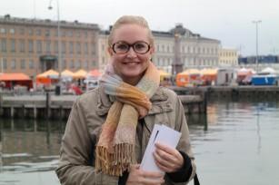 Eva - Visit Finland