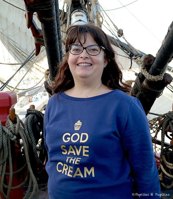God Save The Cream (et puis c'est tout)