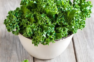 Kale ©Karaidel shutterstock
