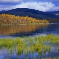 Lac ©VisitFinland
