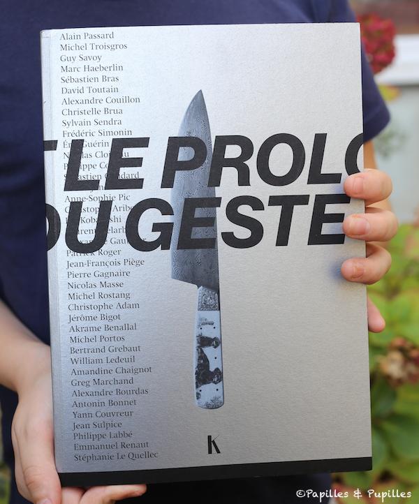 Le Prolongement du geste - Laurent Dupont