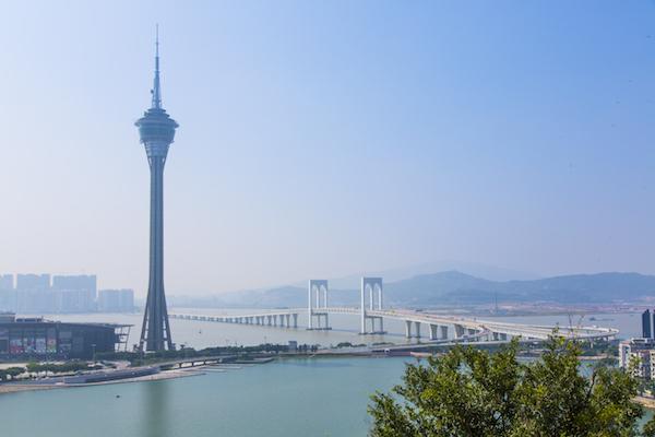 Macao ©shutterstock
