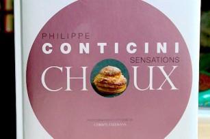 Philippe Conticini - Sensations Choux