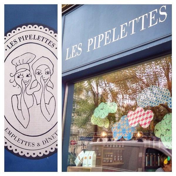 Restaurant Les Pipelettes