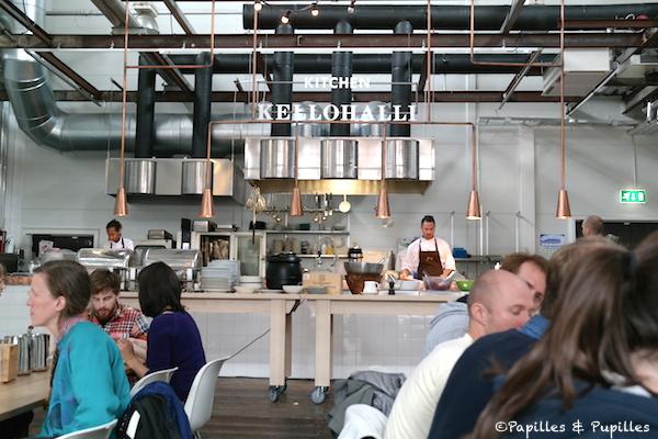 Restaurant Teurastamo