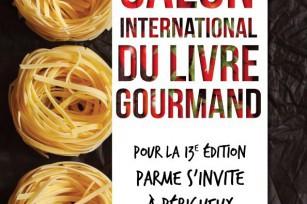 Salon International du Livre Gourmand 2014 - Périgueux