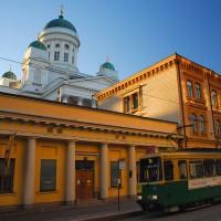Tuomiokirkko ©VisitFinland