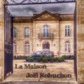 Restaurant de Robuchon à Bordeaux : cela semble presque prêt