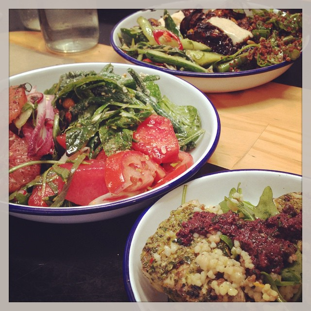 So good ! kitchen By Mike #RestaurantAustralia #iLoveSydney