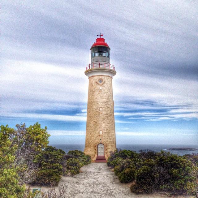 Le phare, Cape du Couedic, Kangaroo Island, Australia