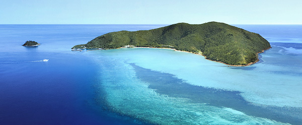 © One and Only - Hayman Island
