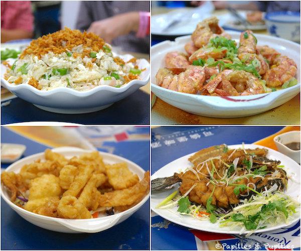 Restaurant Tung Po - 99 Java Rd - Hong Kong