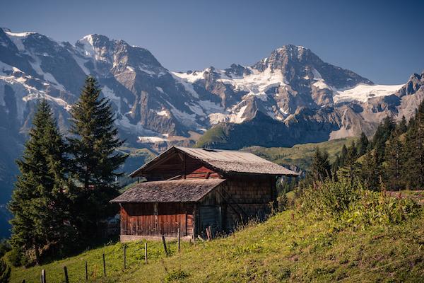 Suisse ©Andrew Hagen shutterstock_230359930