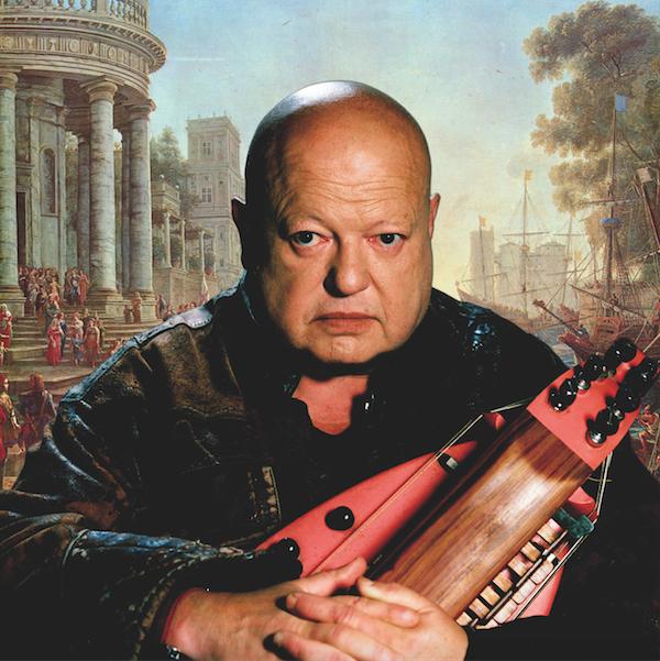 François Hadji Lazaro - Pigalle
