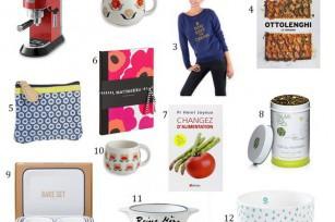 12 Idées cadeaux pour les fêtes