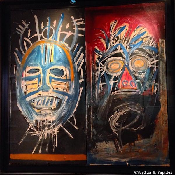 Basquiat - Bibo - Hong Kong
