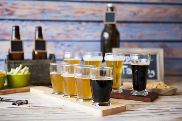 Bières ©MaxyM shutterstock -