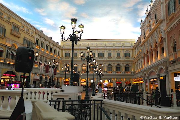 Casino Venice - Macao