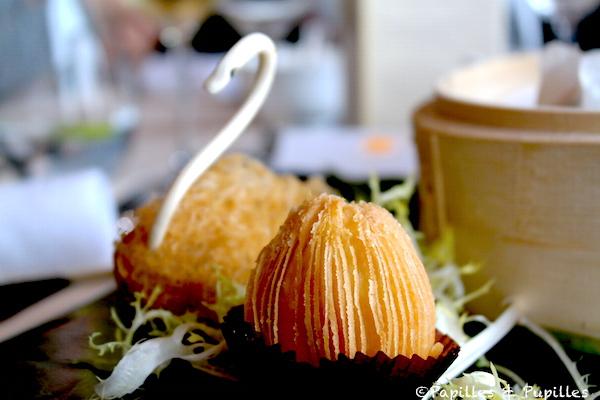Dim Sum - Mandarin Oriental - Macao