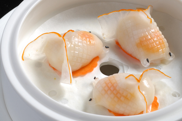 Dim Sum Poissons - The Eight - Macao