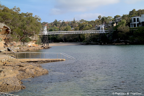 Le Pont de Parsley Bay