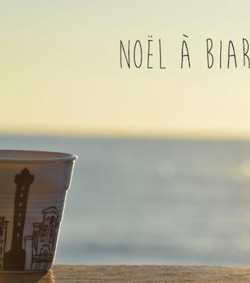 Noël à Biarritz