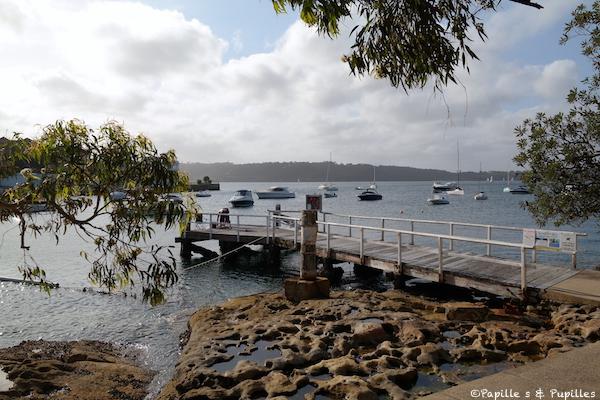 Parsley Bay - Sydney