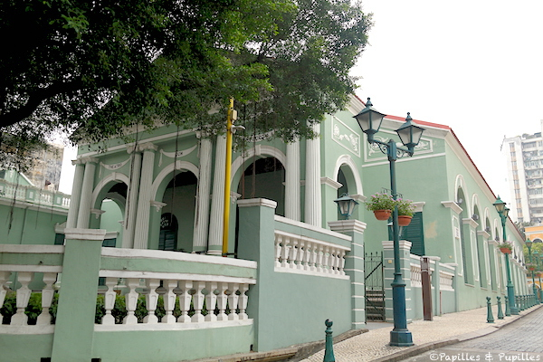 Théâtre Dom Pedro V