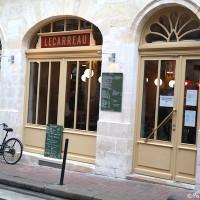 Restaurant le Carreau, Bordeaux