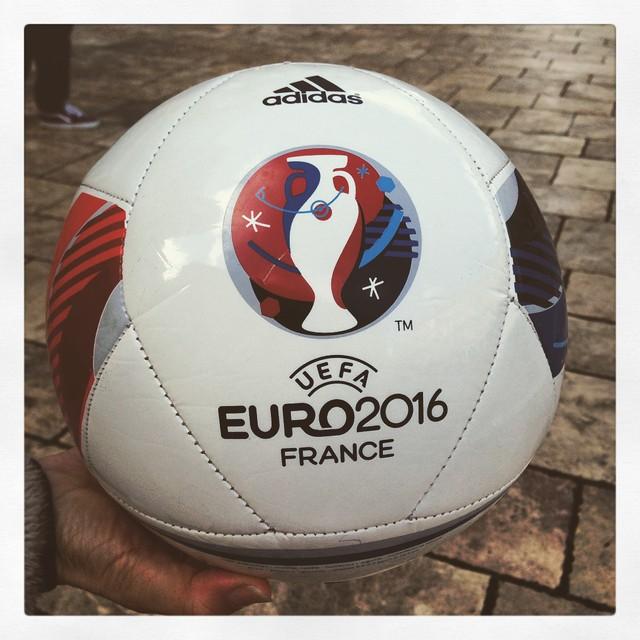 Ca tourne ! #Bordeaux #Euro2016