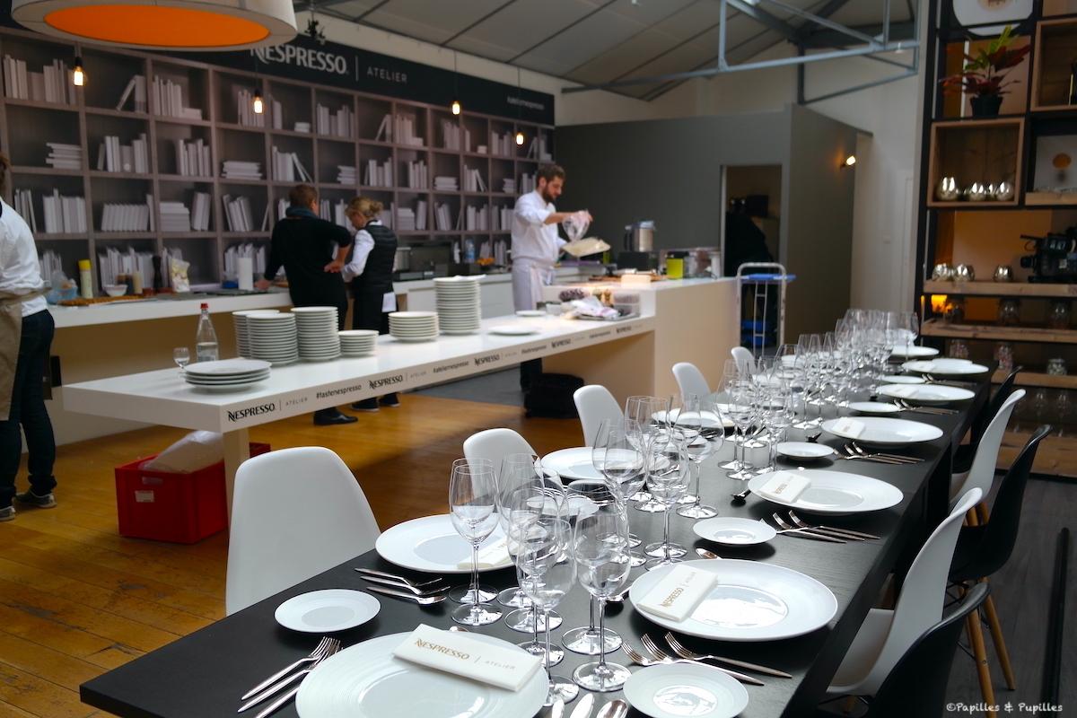 Atelier Nespresso Lyon