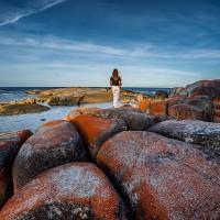 Bay of Fires - Tasmanie ©emberyong