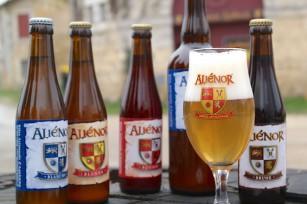 Bières Aliénor