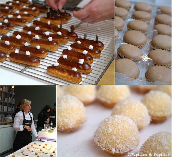 Café Gourmand - Christelle Brua