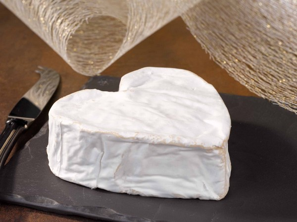 Fromage Neufchatel