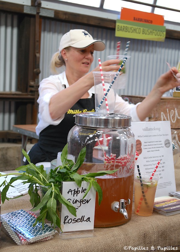 Jus de fruits - Eveleigh Market