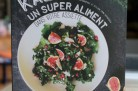 Kale, un super aliment - Cléa