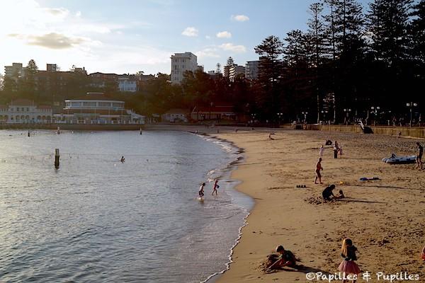 Many beach - Sydney