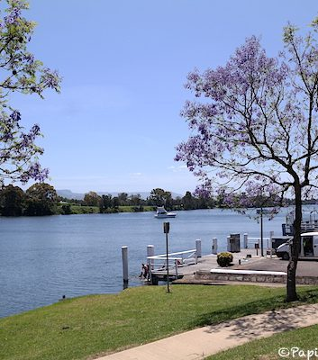 Nowra - Shoalhaven River