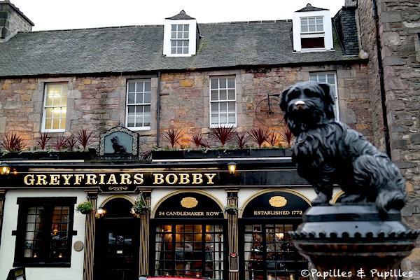 Pub Greyfriars Bobby