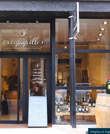 Restaurant GaroPapilles