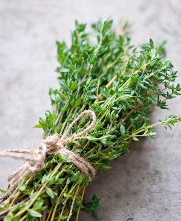Thym (c) natalia bulatova shutterstock