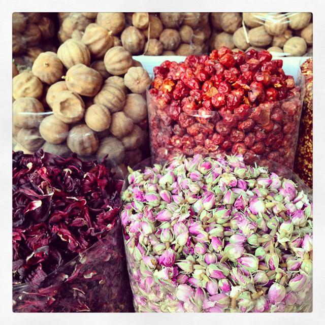Souk aux épices - Dubai