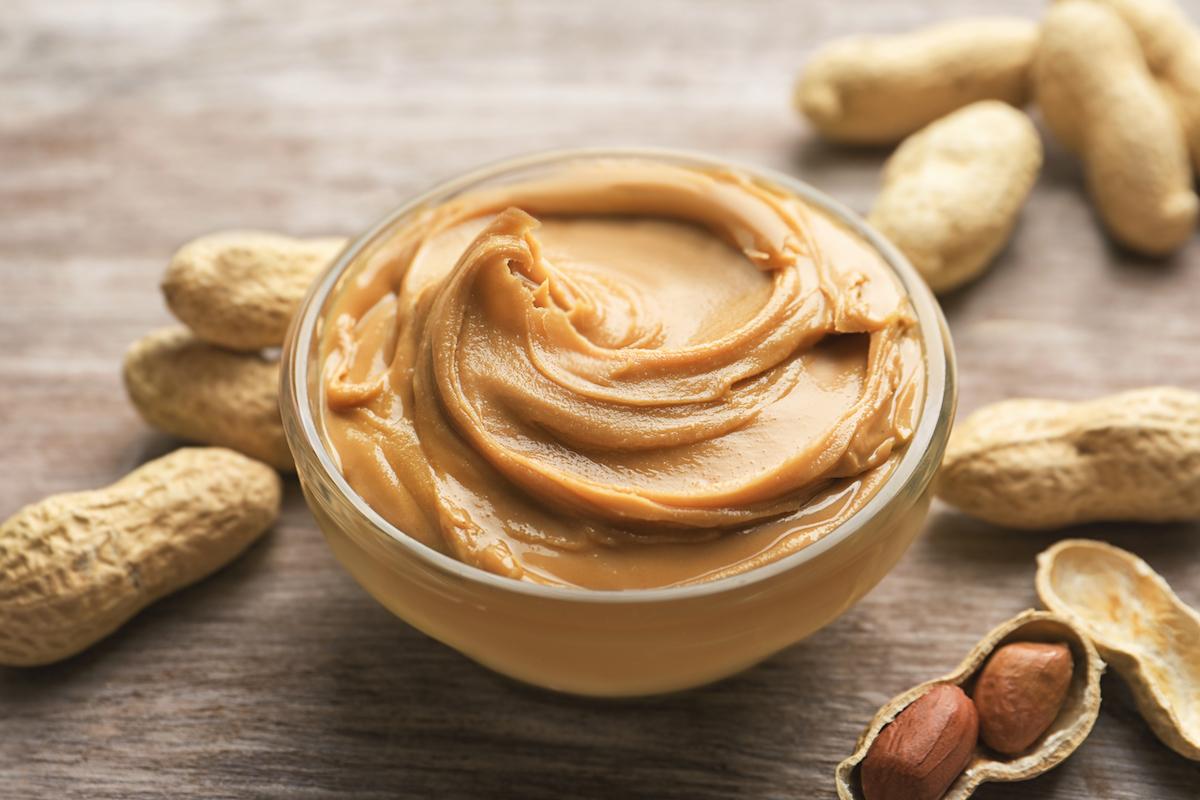 Beurre de cacahuètes ©Africa Studio shutterstock