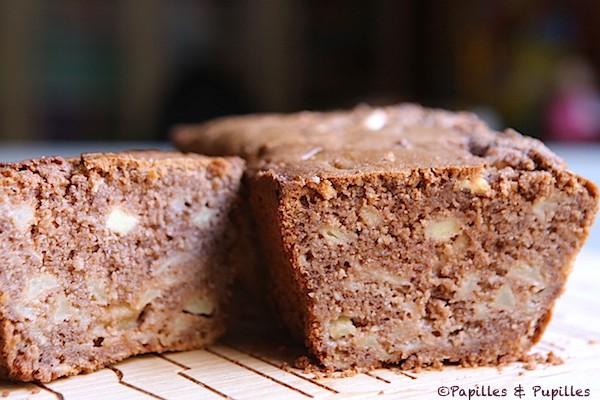 Cake Aux Carottes Et Aux  Ef Bf Bdpices