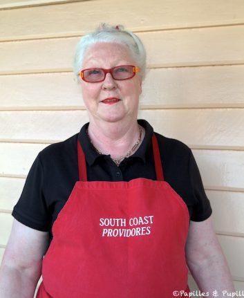 Carole Ruta - South Coast Providores