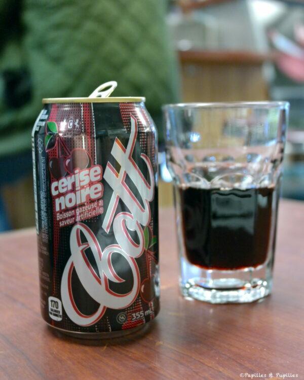 Black Cherry Coke
